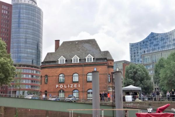Traducción oficial de español a alemán en Hamburgo – Hamburg