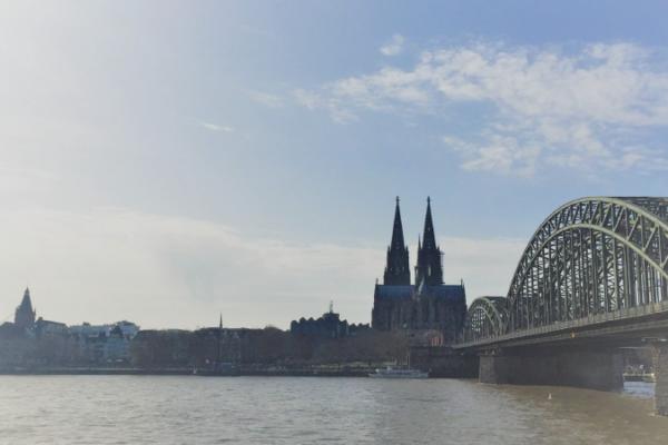 Beglaubigte Übersetzung Spanisch – Deutsch in Köln und Umgebung