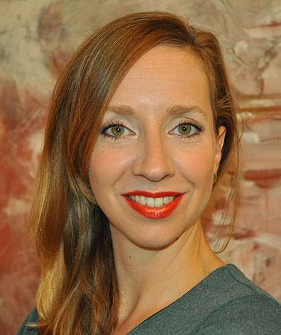 Sarah Schneider, gerichtlich ermächtigte Übersetzerin für die spanische Sprache